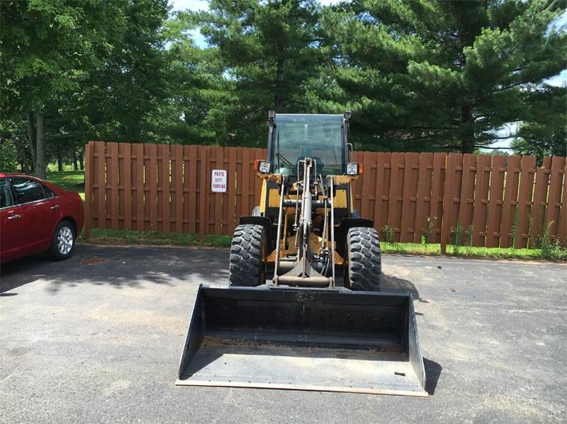 2005 Volvo L20BP Loader - Wisconsin Rapids WI
