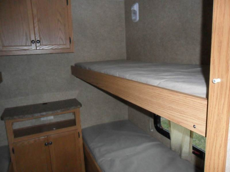 2011 Camper Heartland Trail Runner - Wisconsin Rapids WI