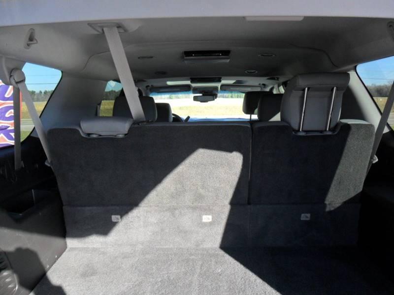 2015 Chevrolet Suburban 4x4 LT 1500 4dr SUV - Wisconsin Rapids WI