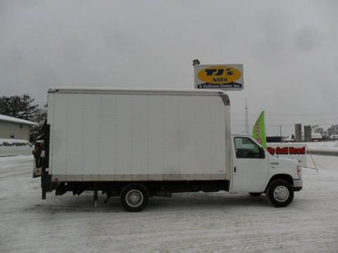 2010 Ford E-350 for sale in Wisconsin Rapids, WI
