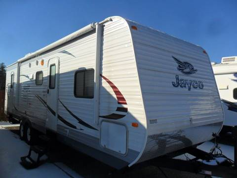 2014 Camper Jayco Jay Swift