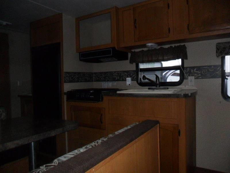 2011 Forest River Wildwood 26BH - XLITE - Wisconsin Rapids WI