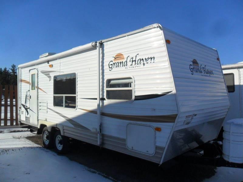 2007 Camper Viking Grand Haven X21 - Wisconsin Rapids WI