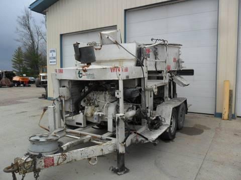 2014 Repairable Blascrete for sale in Wisconsin Rapids, WI