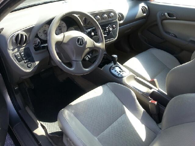 Acura Rsx Base WLeather Dr Hatchback WLeather In Washington - 2003 acura rsx base
