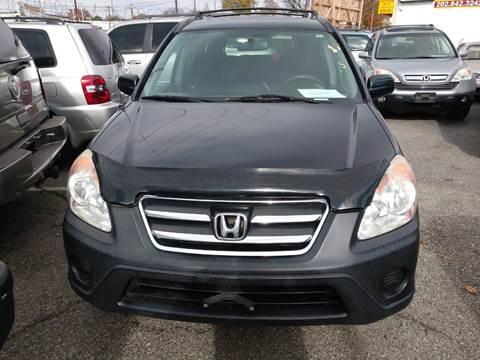 2005 Honda CR-V for sale in Washington, DC