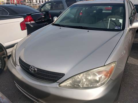 2004 Toyota Camry for sale in Washington, DC