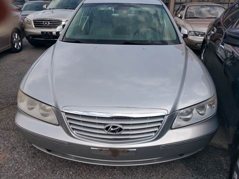 2006 Hyundai Azera for sale in Washington, DC