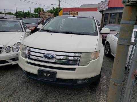 2008 Ford Edge for sale at Jimmys Auto INC in Washington DC