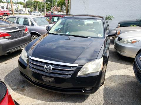 2005 Toyota Avalon for sale in Washington, DC