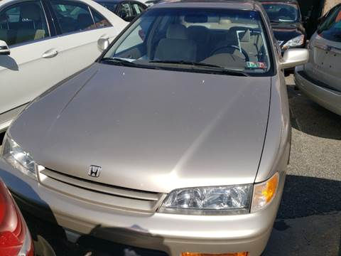 1995 Honda Accord for sale in Washington, DC