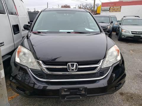 2011 Honda CR-V for sale at Jimmys Auto INC in Washington DC