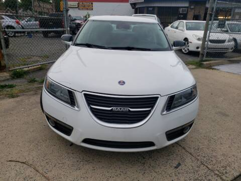 2011 Saab 9-5 for sale at Jimmys Auto INC in Washington DC