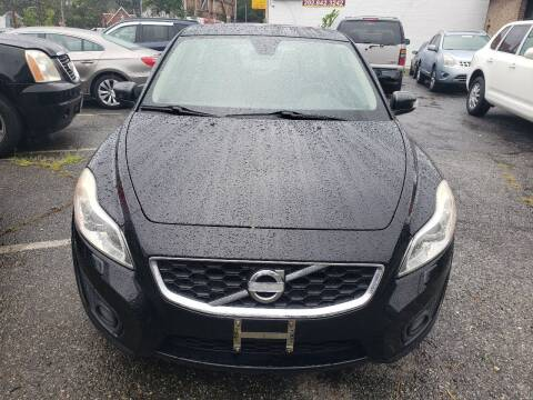 2011 Volvo C30 for sale at Jimmys Auto INC in Washington DC