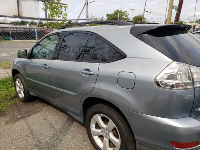 2004 Lexus RX 330 for sale at Jimmys Auto INC in Washington DC