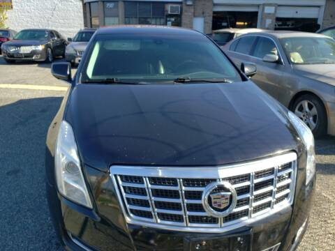 2015 Cadillac XTS Pro for sale at Jimmys Auto INC in Washington DC