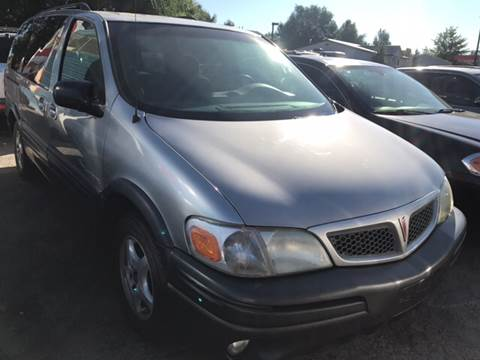 2004 Pontiac Montana for sale in Boise, ID