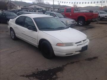 2000 Dodge Stratus for sale in Boise, ID