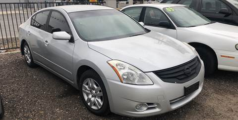 2012 Nissan Altima 2.5 S for sale at GEM STATE AUTO in Boise ID
