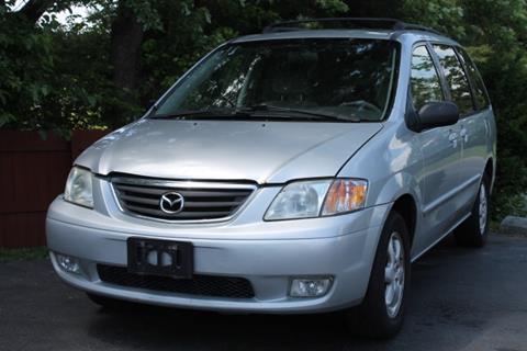 2000 Mazda MPV for sale in Winchester, VA
