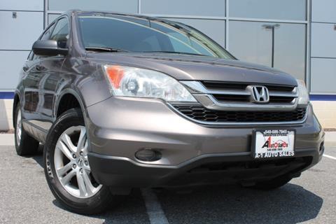 2010 Honda CR-V for sale in Winchester, VA