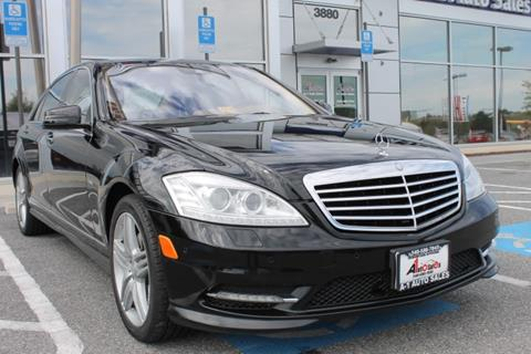 2012 Mercedes-Benz S-Class for sale in Winchester, VA