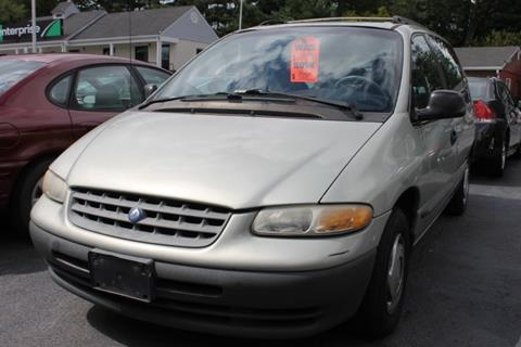 1999 Plymouth Voyager for sale in Winchester, VA