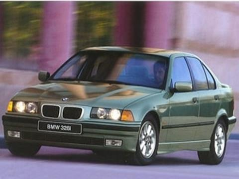 1998 BMW 3 Series for sale in Winchester, VA