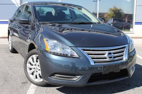 2014 Nissan Sentra for sale in Winchester, VA