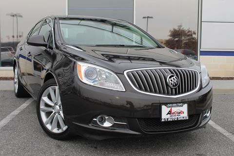 2013 Buick Verano for sale in Winchester, VA