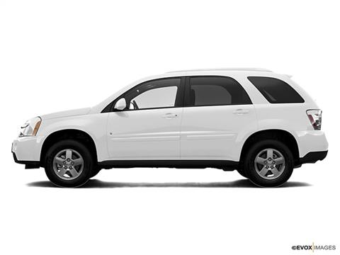 2007 Chevrolet Equinox for sale in Winchester, VA