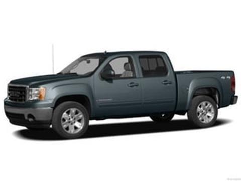 2012 GMC Sierra 1500 for sale in Winchester, VA