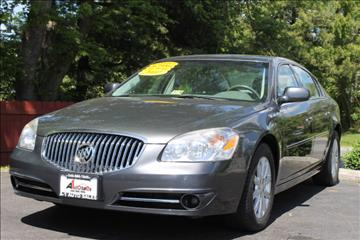 2011 Buick Lucerne for sale in Winchester, VA
