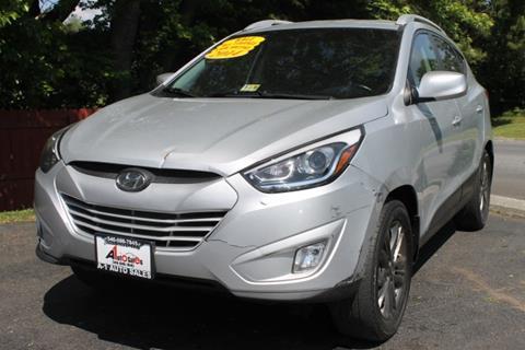 2014 Hyundai Tucson for sale in Winchester, VA