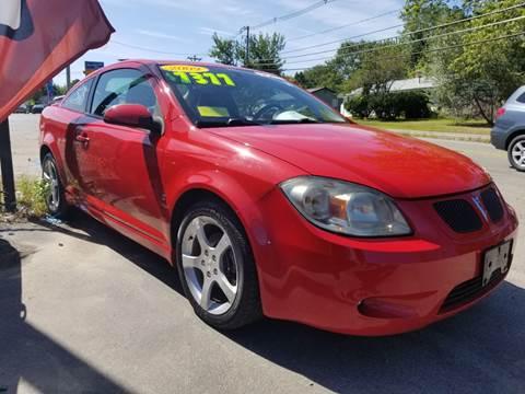 2009 Pontiac G5 for sale in Abington, MA