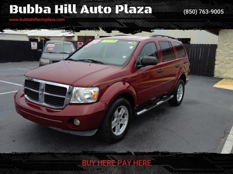Dodge Dealership Panama City Fl >> Dodge Durango For Sale In Panama City Fl Bubba Hill Auto