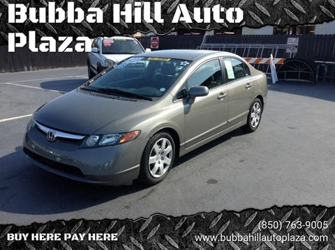 Honda Panama City >> Used Honda Civic For Sale In Panama City Fl Carsforsale Com
