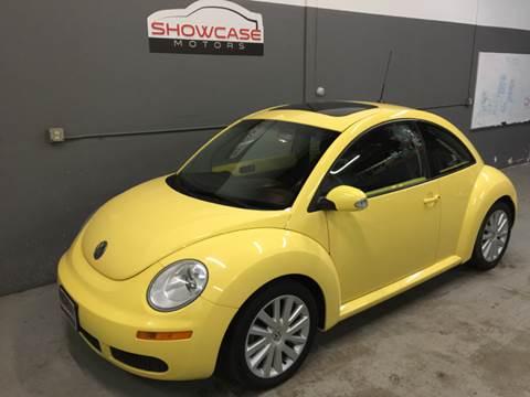 2008 Volkswagen New Beetle for sale in Medina, MN