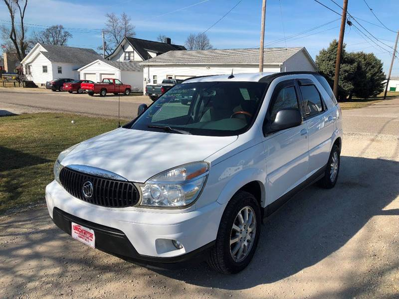 2006 Buick Rendezvous CX 4dr SUV In Hoopeston IL - Jerry