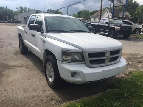 2011 RAM Dakota for sale in Westerville, OH