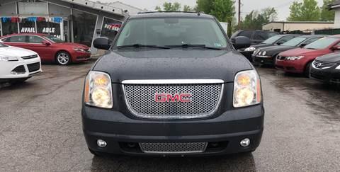 2008 GMC Yukon for sale in Columbus, OH