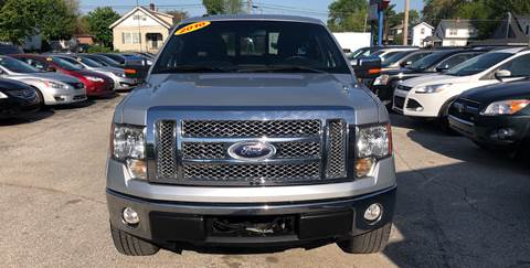 2010 Ford F-150 for sale in Columbus, OH