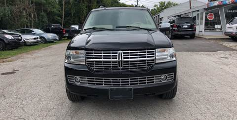 2007 Lincoln Navigator for sale in Columbus, OH
