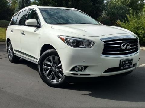 2014 Infiniti QX60 for sale in Reno, NV