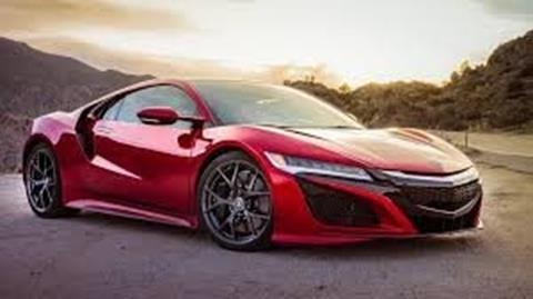 2017 Acura NSX for sale in Reno, NV