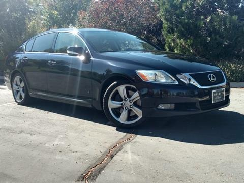 2008 Lexus GS 350 for sale in Reno, NV