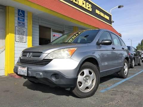 2008 Honda CR-V for sale in El Cajon, CA