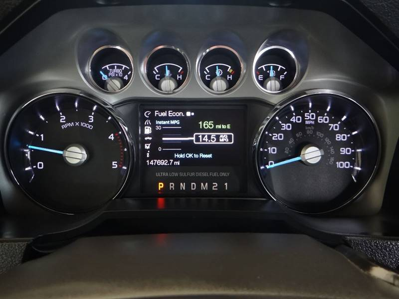 2013 Ford F-350 Super Duty 4x4 Platinum 4dr Crew Cab 6.8 ft. SB SRW Pickup - Austin TX