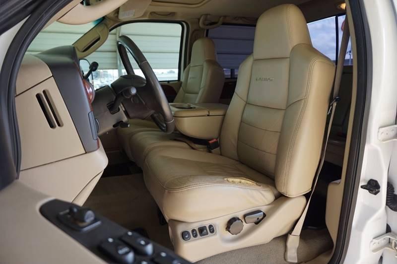 2005 Ford F-350 Super Duty 4dr Crew Cab Lariat 4WD LB - Austin TX