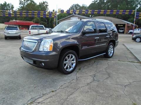 2011 GMC Yukon for sale in Bogalusa, LA